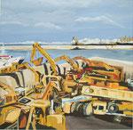 Le port, Alger, n°3