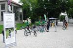 Informationsveranstaltung Dreirad-Zentrum