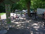 Dreirad Probefahren in Düsseldorf
