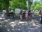 Beratung Dreirad Düsseldorf