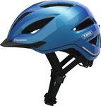 ABUS Fahrradhelme für Dreiräder und Elektro-Dreiräder mit 0% finanzieren bei den Dreirad-Experten vom Dreirad-Zentrum Ahrensburg
