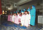 أنشطة أطفال التعليم الأولي 2