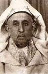 Abdelkader Ben Mohamed Bensouda Mourri