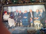 Visite a Ahmed Bensouda