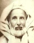 Ali Ben Tawdi Bensouda