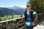 Swiss Irontrail 2016