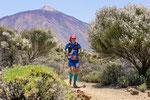 Teneriffa Blue Trail 2019