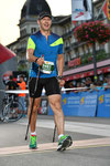 Jungfrau Mini Marathon Walking 2016