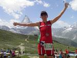 Gornergratmarathon 2015
