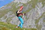 Swiss Iron Trail 2016