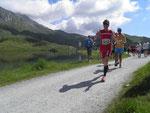 Aletsch Halbmarathon 2015