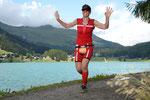 Swiss Alpine Halbmarathon 2015
