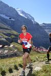 Jungfrau Marathon 2012