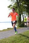 Sempachersee Halbmarathon 2016