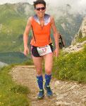 Stockhorn Halbmarathon 2016