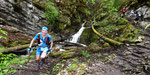 Swiss Canyon Trail 2021 52km