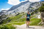 Zugspitz Trail 2018