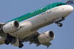 EI-DEH - A320-214 - 2294 - Aer Lingus @ Verona - foto Gianfranco Spagnoli