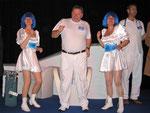 2007 Schwimmen mit Falstaff nach William Shakespeare mit Ulli Filler, Reinhard Hämmerle, Janet Scherngell, Sepp Gröfler