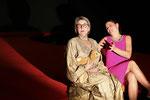 2017 Teuflische Göttinnen mit Verena Steurer, Kerstin Waibel