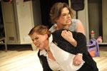 2009 Big Show von Jane Martin mit Maria Keckeisen, Sarah Rössler