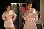 2009 Big Show von Jane Martin mit Sarah Rössler, Kerstin Waibel