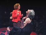 2005 Vagina Monologe von Eva Ensler mit Irmtaud Bernhard, Ruth Grabher