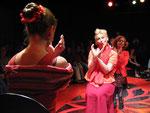 2005 Vagina Monologe von Eva Ensler mit Elke Gander, Karin Sauro, Irmtraud Bernhard