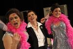 2009 Big Show von Jane Martin mt Sarah Rössler, Maria Keckeisen, Kerstin Waibel