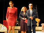 2004 Spielverderber, Angela Gangl-Bereuter, Ursula Rössler, Andrea Gander