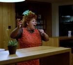 2020 Moralisch einwandfrei Gaststubentheater  mit Maria Keckeisen-Felder