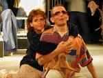 2004 Spielverderber mit Elke Gander, Gilbert Hämmerle