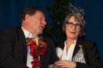 2014 Weihnachtsshow mit Reinhard Hämmerle und Verena Steurer