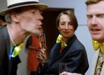 2020 Moralisch einwandfrei Gaststubentheater mit Hans Braun, Lisi Lindner und Dominik Greissing