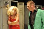 2009 Big Show von Jane Martin mit Elke Gander und  Valentin Sottopietra