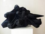 "Andreas Jonak, 2014 ""Untitled"", Polyester, 120 cm x 100 cm x 75 cm"
