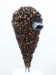 Andreas Jonak, 2012, Untitled, Steel, 95 cm