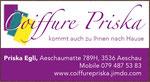 Coiffure Priska