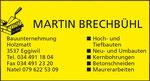 Martin Brechbühl
