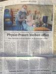 Zeitungsartikel 01 | 27.03.2020