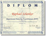 Polarity Diplom