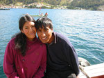 Dank Monica & Gualberto lebt vieles weiter