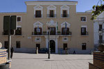 Rathaus von Motril (Spanien)