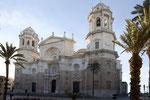 Kathedrale von Cadiz (Spanien)