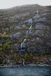 Fjorde Norwegens