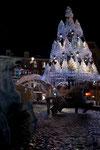 Weihnachten in Nizza