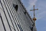Dach des Kölner Doms