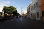 Santa Cruz / Teneriffa