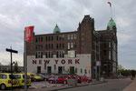 Hotel New York Rotterdam, America Line