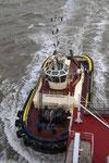 Schlepperschiff